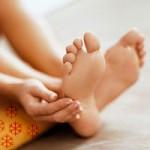 Лечение натоптышей народными средствами в домашних условиях