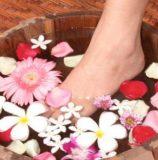 Потливость ног— на помощь придут народные рецепты