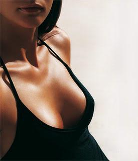 народные средства увеличения груди