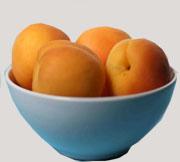 Маски из абрикосов для кожи лица