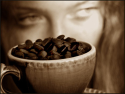 Натуральный кофе против целлюлита