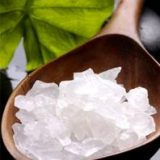 Морская соль от целлюлита, секретное оружие от природы