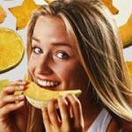 Дыня — сладкая, как мед и такая полезная…