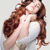 Маски с хной для ухода за волосами, обладающие лечебными свойствами
