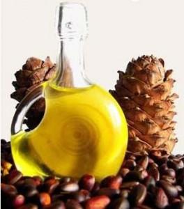 Кедрового ореха масло для волос
