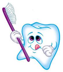 отбеливание зубов народными средствами