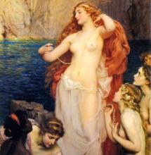 рецепты ванн древнегреческих богов