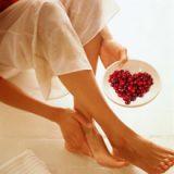 Как сделать отшелушивающий пилинг для ног