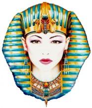 очищающая маска Клеопатры