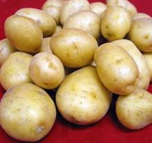 картофельные маски