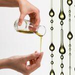 Оливковое масло для рук и ногтей