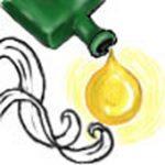 Как сделать репейное масло в домашних условиях?
