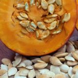 Как семена тыквы используются в косметологии?