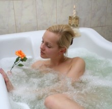 солевые ванны для тела