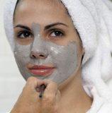 Секреты голубой глины: применение в косметологии