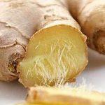 Какие косметические средства для тела можно приготовить из корня имбиря?
