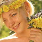 Какие травы помогут ускорить рост волос?
