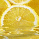 Цитрусовая ванна от целлюлита