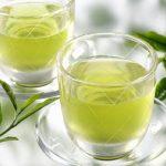 Зеленый чай поможет избавиться от прыщей