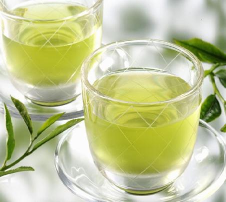 зеленый чай от холестерина
