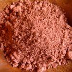 Поговорим о пользе красной глины