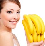 Поможет ли банана избавиться от прыщей