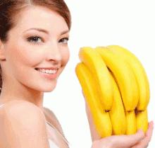 банановые рецепты