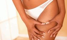 массаж против целлюлита в домашних условиях