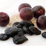 Рецепты из чернослива для нашей кожи.