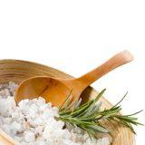 Как приготовить соль для ванны в домашних условиях?