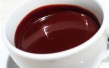 антицеллюлитное обертывание шоколадом
