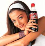 Кока-кола в домашней косметологии