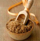 Скраб для тела из коричневого сахара