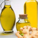 Польза имбирного масла в домашней косметологии