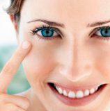Морщины вокруг глаз: домашние рецепты