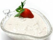 йогурт для лица