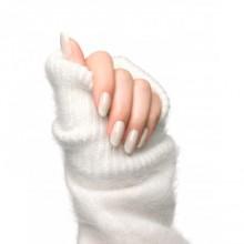 белые пятна на ногтях причины