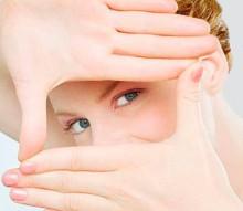 маски для глаз