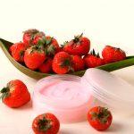 Маски из клубники для лица, полезные рецепты красоты