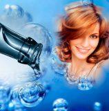 Польза минеральной воды для лица