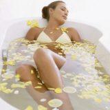 Ароматные ванны