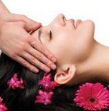 Массаж головы для роста и укрепления волос в домашних условиях