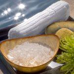Волшебные антицеллюлитные ванны
