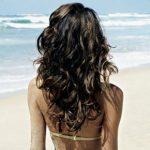 Как защитить волосы от солнца?