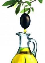 оливковые маски для волос