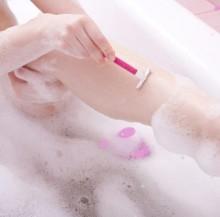 раздражение кожи после бритья
