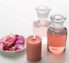 применение розового масла