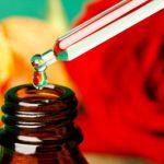 Как сделать розовое масло в домашних условиях?