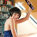 Как сделать лак для волос в домашних условиях?
