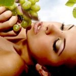 Полезен ли виноград для волос